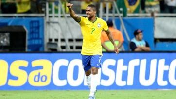 Сборная Бразилии переиграла США