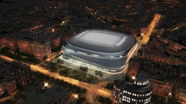 «Реал» вскоре начнет реконструкцию «Сантьяго Бернабеу»