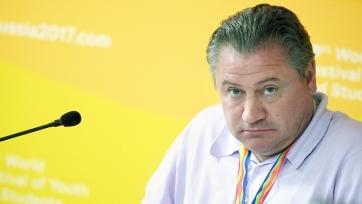 Канчельскис поделился впечатлениями от матча Турция – Россия
