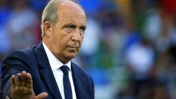 Вентура надеется на возрождение итальянского футбола