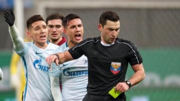 Зимой «Милан» попробует подписать игрока «Зенита»
