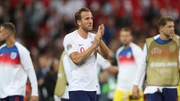 Кейн получил «Золотую бутсу» Чемпионата мира