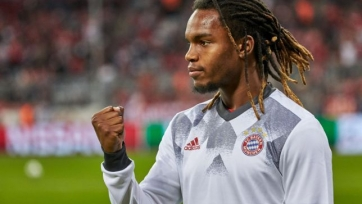 «Бавария» отказала ПСЖ в продаже Саншеша