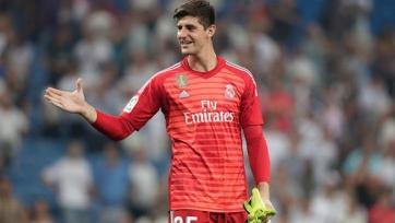 Куртуа: «Болельщики «Челси» не знают правды о переходе в «Реал»