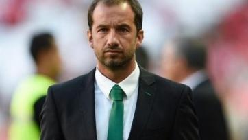 Тренер одной из сильнейших команд Португалии выбрали президентом главу медицинского отдела