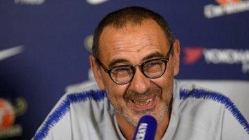 Сарри намерен приобрести в «Челси» двух игроков «Милана»