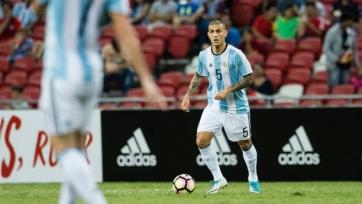 Агент Паредеса высказался об интересе «Милана»