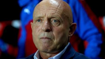 Главный тренер сборной Чехии: «Нам не хватает легенд, которые были раньше»