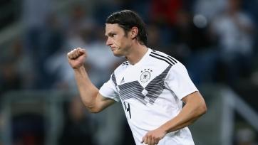 Германия обыграла Перу в товарищеском матче