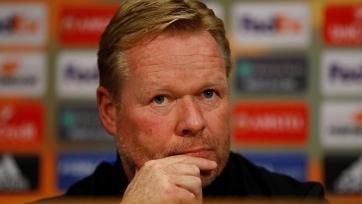 Куман прокомментировал поражение Нидерландов в матче с Францией