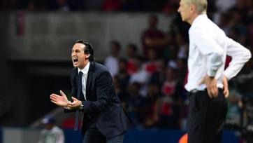 Защитник «Арсенала» сравнил Венгера и Эмери