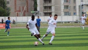 Боевая ничья между «Кызыл-Жар СК» и «Окжетпес»