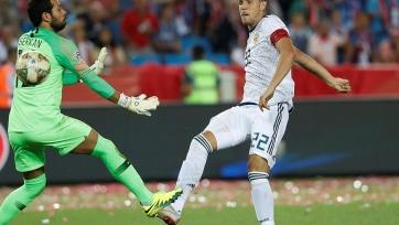 Гебре Селассие: «Жаль, что Дзюба не сыграет с Чехией, было бы интересно посоперничать с ним»