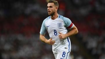 Хендерсон: «Английская сборная всё ещё находится в процессе обучения»
