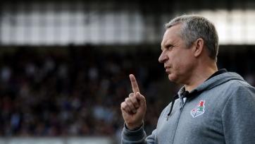 Леонид Кучук близок к возобновлению тренерской карьеры