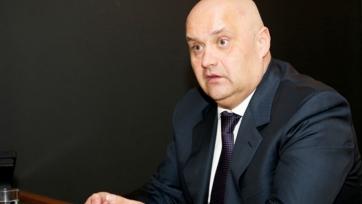 Созин выразил мнение о переезде Терри и Маркизио в Россию