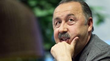Газзаев скептически оценивает возможный переход Терри в «Спартак»
