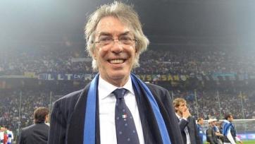 Массимо Моратти собирается вернуться в большой футбол