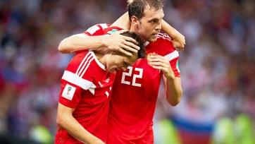 Дзюба выступил с обращением к игрокам сборной России