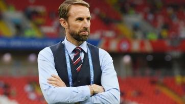 Саутгейт не спешит продлевать сотрудничество со сборной Англии