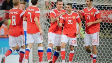 Ионов высказался о разгроме сборной Чехии