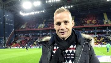 Ярошик – о разгроме Чехии от России: «Это не футбол. Это позор!»