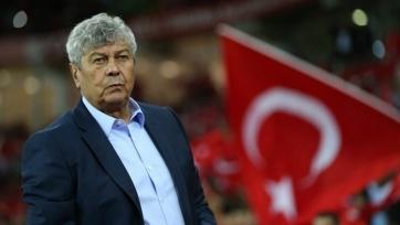 Луческу: «Турция играет в футбол лучше России»