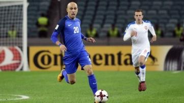 Четыре футболиста из КПЛ выступили за свои национальные команды