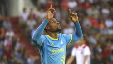 Нападающий «Астаны» забил три гола за свою сборную