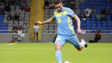 Эксперт раскритиковал игрока, допустившего ошибку в матче с Андоррой