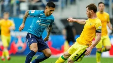 Паредес согласился перейти в «Милан» в январе