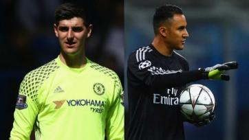 Испанские СМИ узнали, кто будет основным голкипером «Реала»