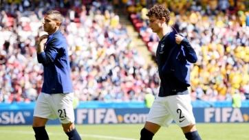 «Ювентус» заинтересовался чемпионом мира в составе сборной Франции