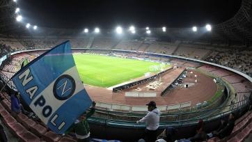 Мэр Неаполя прокомментировал информацию о переносе домашних игр «Наполи»