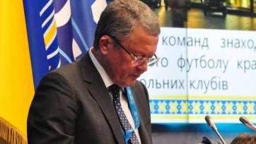 Маркевич поделился мнением о выступлении сборной Украины в Лиге Наций