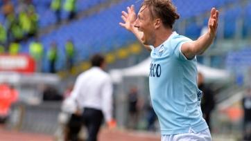 «Лацио» предложил Лейве продлить контракт