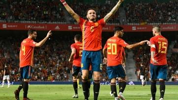 Сауль: «Хорватия – отличная команда»