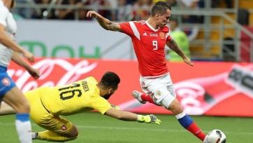 Голкипер сборной Чехии назвал главное преимущество российской дружины