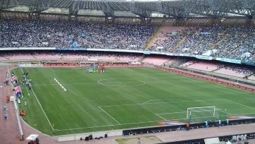 УЕФА не получал запроса о переносе домашних матчей «Наполи» в Лиге чемпионов