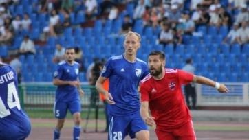 Нападающий «Акжайыка» сыграл за сборную против соперников Казахстана