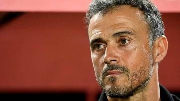 Энрике: «Костяк испанской сборной – это «Реал»