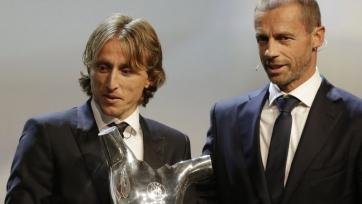 УЕФА не планирует проводить финал ЛЧ в Нью-Йорке