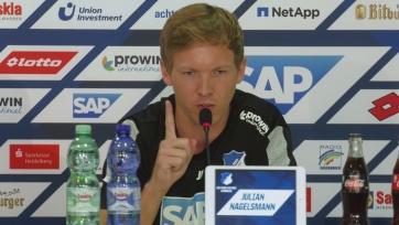 Главный тренер «Хоффенхайма» поделился ожиданиями от схватки с «Шахтёром»