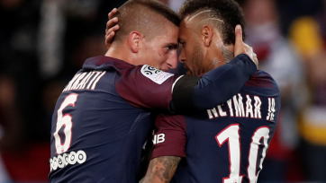 ПСЖ близок к продлению контракта с футболистом сборной Италии
