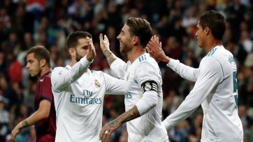 «Манчестер Юнайтед» предлагал 112 миллионов евро за игрока «Реала»