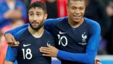 «Манчестер Сити» хочет приобрести чемпиона мира в составе сборной Франции