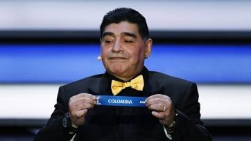 Марадона заработает 2 миллиона долларов в мексиканском клубе