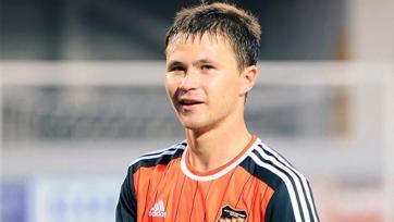 Сапета отказал клубу из Чехии ради ФНЛ