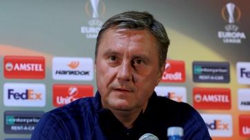 Соперник «Астаны» в Лиге Европы может остаться без тренера