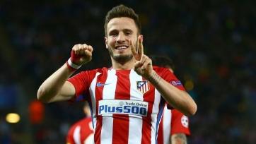 Сауль Ньигес отказал «Барселоне»